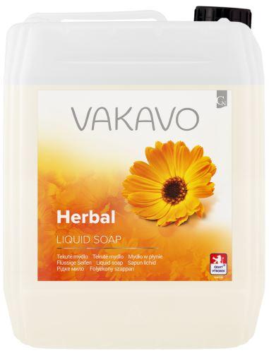 Vakavo Herbal 5 l tekuté mýdlo