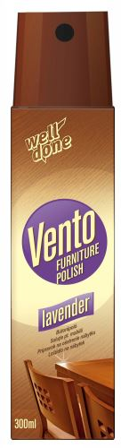 Vento lavender spray na ošetření nábytku