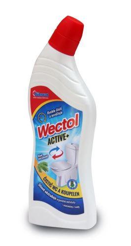Wectol active jehličnan 750ml