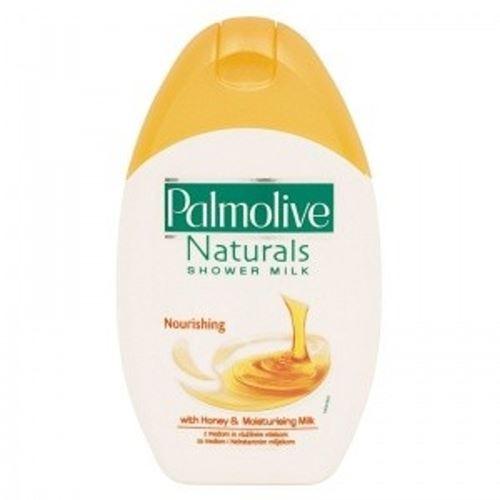 Palmolive SG 250ml mléko&med