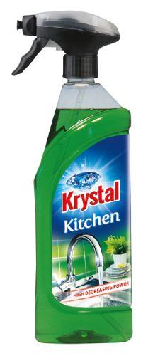 Krystal na kuchyně 750ml MR