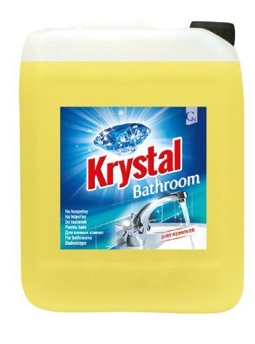 Krystal na koupelny 5 l
