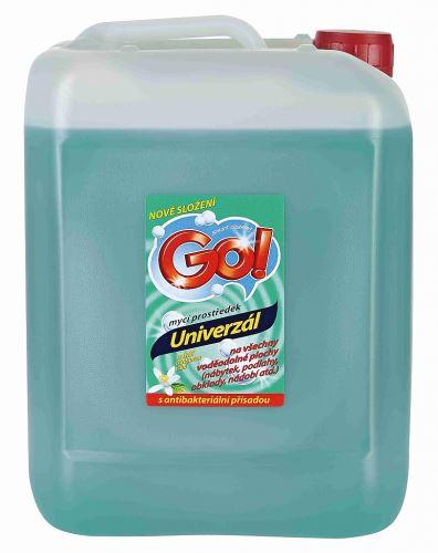 GO! univerzální přípravek 5 l antibakteriální