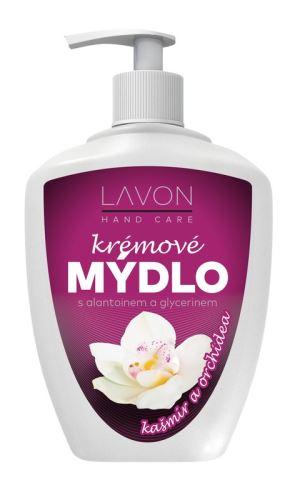 Lavon tekuté mýdlo 500ml kašmír&orchidea