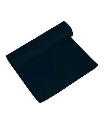 Sáčky do koše 60x80cm 40my 25ksLDPE černé