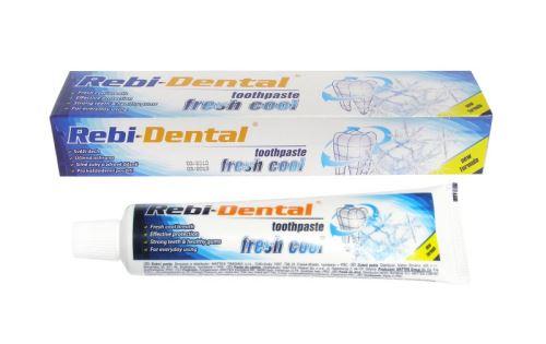 Rebi dental zubní pasta chladivá (fresh cool) 90g