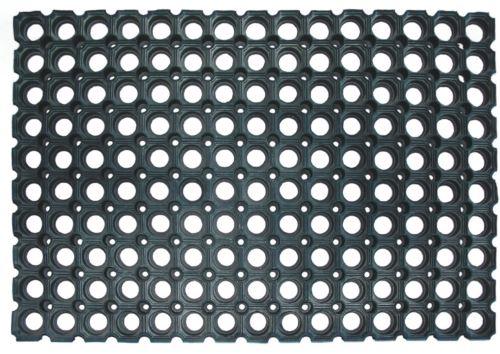 Rohož venkovní gumová 40x60cm