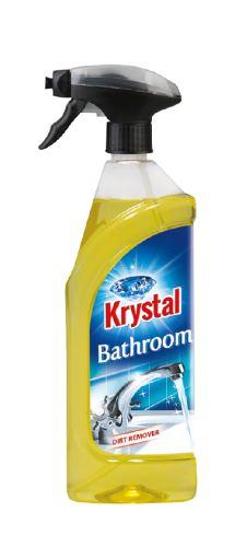 Krystal na koupelny 750ml MR