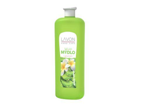 Lavon tekuté mýdlo 1 l aloe vera