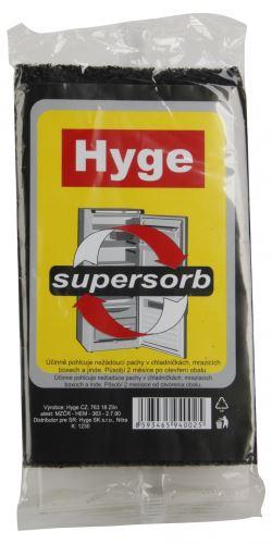 Supersorb - pohlcovač pachů
